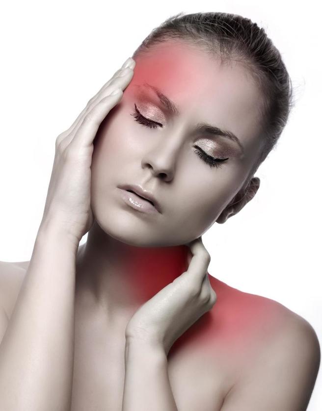 Dolor de cabeza y Fisioterapia