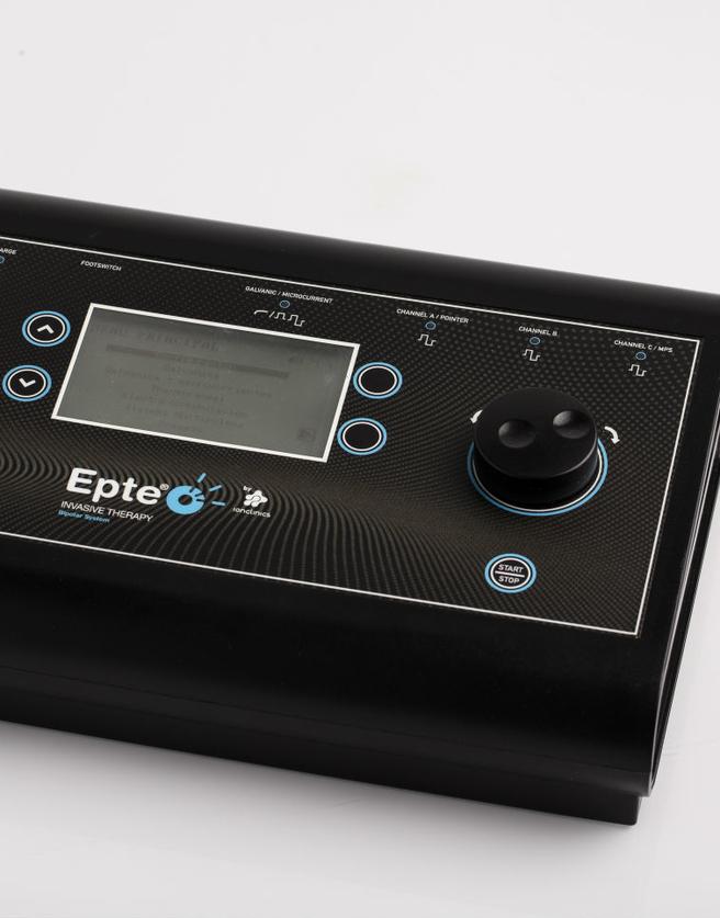 Epte® Bipolar System