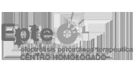 EPTE, electrólisis percutánea terapeútica